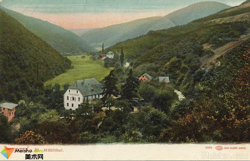 美术网FX058(2)[10000幅德国明信片图集].10000.Ansichtskarten.aus.Deutschland.um.1900.im.Bild.CD.03.(04v11)-2122张-