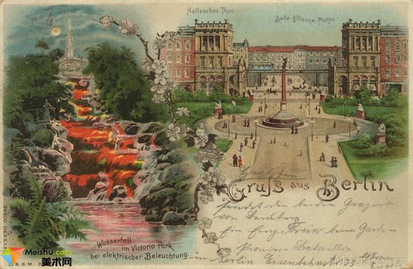 美术网FX058(1)[10000幅德国明信片图集].10000.Ansichtskarten.aus.Deutschland.um.1900.im.Bild.CD.02.MrEmpire(03v11