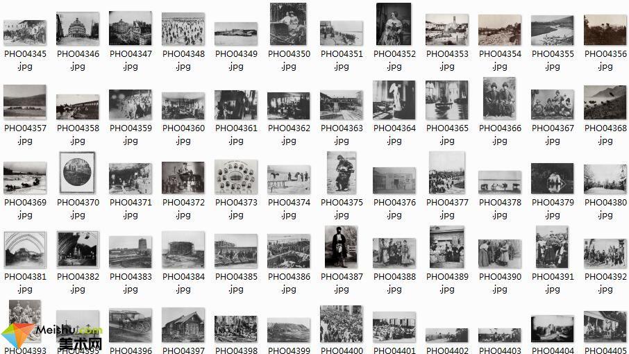 美术网FX059(05)[5500幅经典摄影作品集]西方欧美大师经典摄影作品图库下载-1101张-98MB