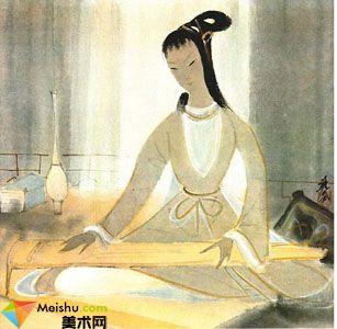民国时期及以后-中国美术史(9)