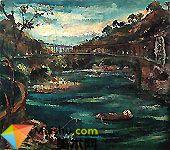 中国台湾美术史(日据时期)-中国美术史(10)