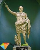 古罗马的雕刻与绘画-罗马美术史(2)
