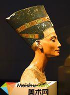 埃及中王朝与新王朝时代-埃及美术史(2)