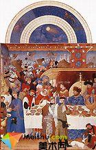 哥德式艺术-文艺复兴美术史(1)