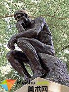 印象派雕刻-十八至十九世纪美术史(6)