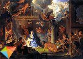 英国与法国的巴洛克艺术-巴洛克美术史(3)