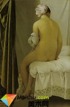 新古典主义艺术-十八至十九世纪美术史(2)