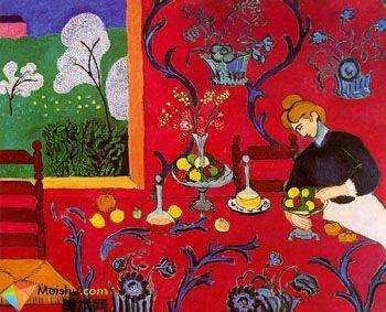 从美术史中看画-第二讲:分析艺术风格