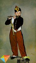印象派绘画-十八至十九世纪美术史(5)