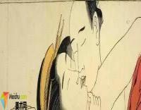 """马未都:""""春宫""""文化实为性文化"""