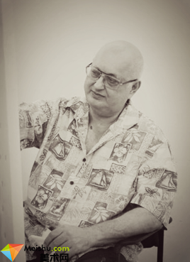 李奥尼德·阿夫列莫夫(Leonid Afremov)