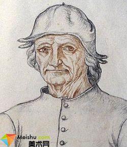 耶罗尼米斯·博斯