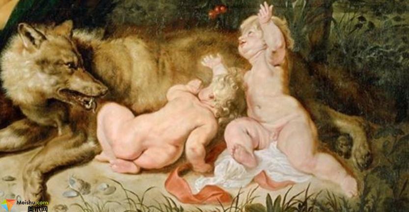 鲁本斯Rubens-油画展(二)