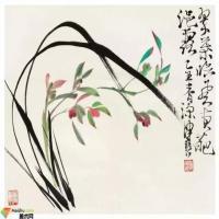 陈佩秋:艺术创造没有旧就没有新