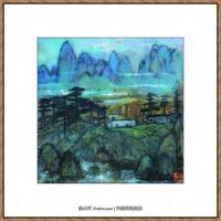 林风眠绘画作品集 (195)