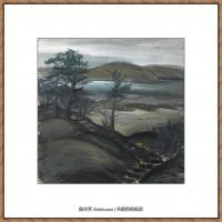 林风眠绘画作品集 (180)