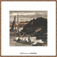 林风眠绘画作品集 (39)