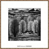 林风眠绘画作品集 (29)