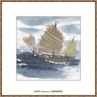 林风眠绘画作品集 (181)