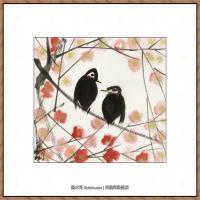 林风眠绘画作品集 (124)
