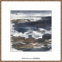 林风眠绘画作品集 (185)