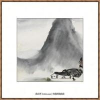 林风眠绘画作品集 (178)