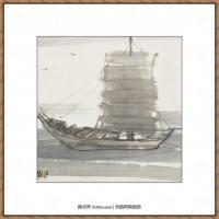 林风眠绘画作品集 (189)