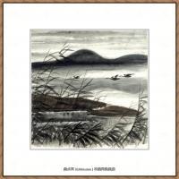 林风眠绘画作品集 (211)