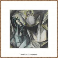 林风眠绘画作品集 (183)