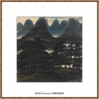 林风眠绘画作品集 (44)
