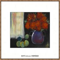 林风眠绘画作品集 (212)