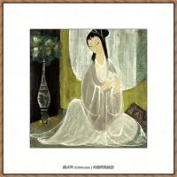 林风眠绘画作品集 (221)