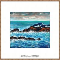林风眠绘画作品集 (186)