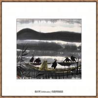 林风眠绘画作品集 (228)