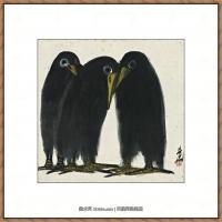 林风眠绘画作品集 (56)