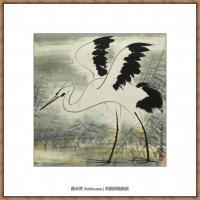 林风眠绘画作品集 (179)