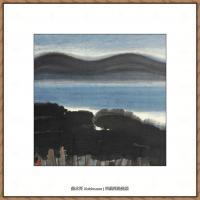 林风眠绘画作品集 (22)