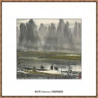 林风眠绘画作品集 (36)