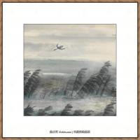林风眠绘画作品集 (225)