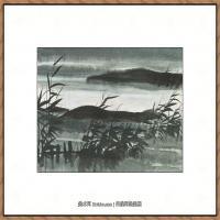 林风眠绘画作品集 (215)