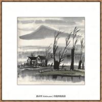 林风眠绘画作品集 (28)