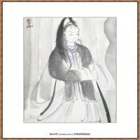 林风眠绘画作品集 (210)