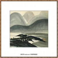 林风眠绘画作品集 (45)