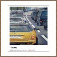 周家米油画网络展 (23)