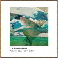 周家米油画网络展 (6)