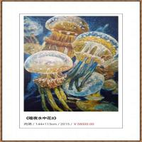 周家米油画网络展 (1)
