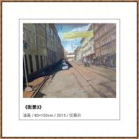 周家米油画网络展 (22)