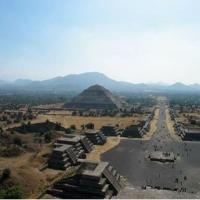 非洲古代与拉丁美洲古代美术-拉丁美洲古代美术