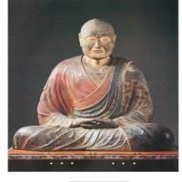亚洲美术史-日本美术史