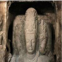 亚洲美术史-印度美术史